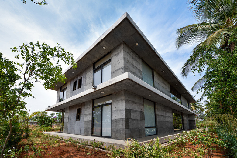 Indian-Architects | Profiles of Selected Architects